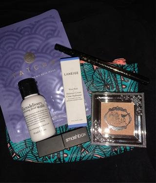 Beauty Bundle 5-7  items #3