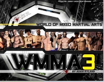 World of Mixed Martial Arts 3 - Steam Key