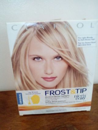 Frost & Tip Highlight Kit