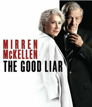 The Good Liar Digital Copy