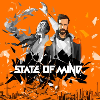 State of Mind - Steam Key
