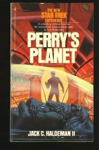 Perry's Planet (Star Trek Series)