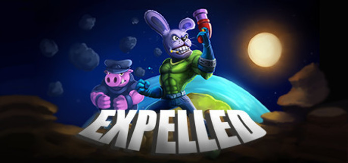 Expelled (Steam Key)