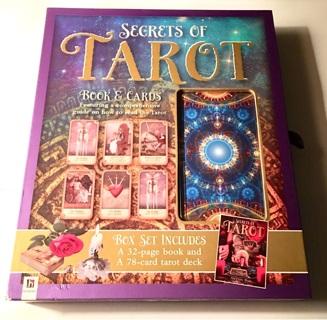 Pre owned , Secrets of Tarot