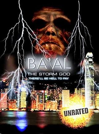Ba'aL - DVD - UNRATED