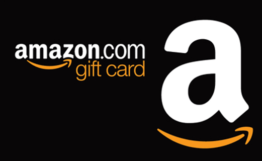 $1 Amazon gift card GIN!!!