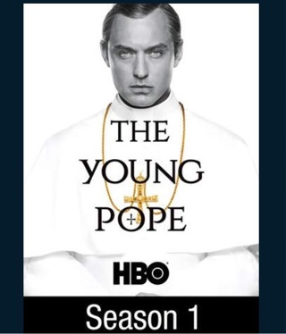 The Young Pope. Digital HD. iTunes only
