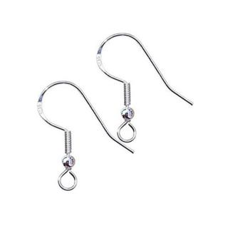 Brand New .925 Sterling Silver Ear Wires