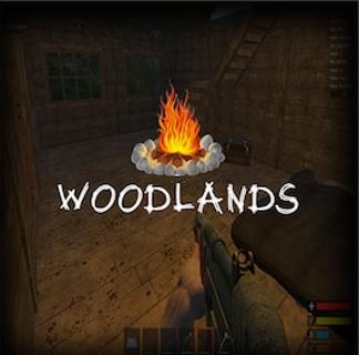 Woodlands steam key