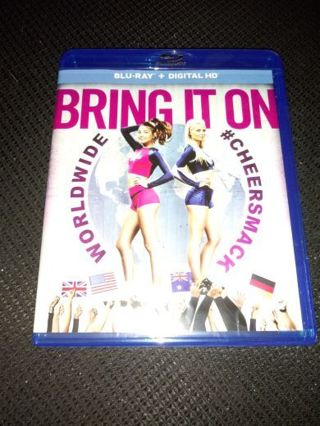 Bring It On (digital copy)