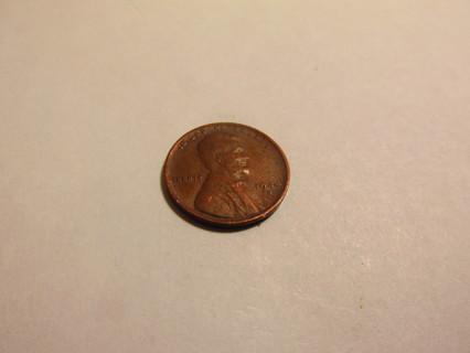 1944S Wheatback Penny