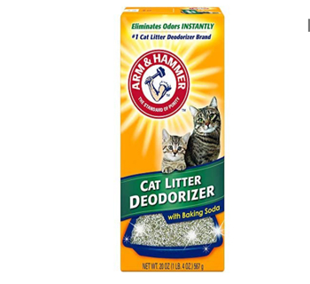 ARM & Hammer Cat Litter Deodorizer