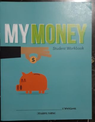 Children's Learning Guide For United States Currency (Student-Parent/Teacher Booklet)