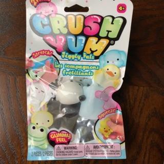 Crush Yum Jiggly Pals 2