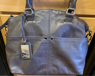 pre owned Tignanello Bag 100% Real Leather