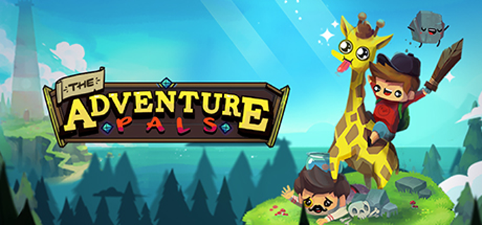The Adventure Pals Steam Key