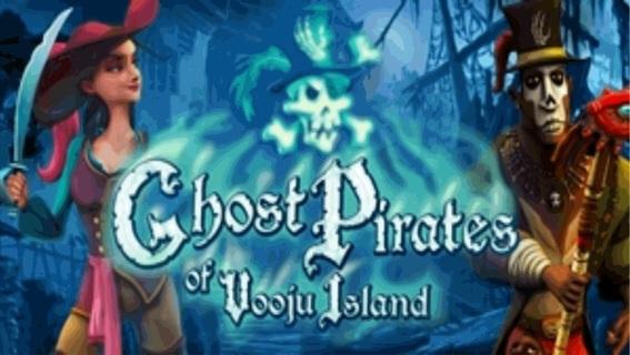 Ghost Pirates of Vooju Island (Steam Key)