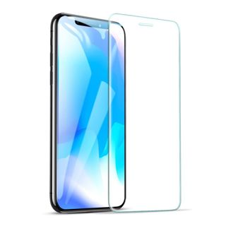 1 NEW Apple iPHONE Xs HD Clear Screen Protector for cell phone FREE GIFT