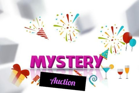 MYSTERY GROWING AUCTION