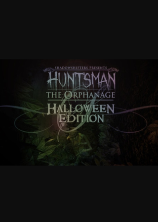 Huntsman The Orphanage Halloween Edition steam key