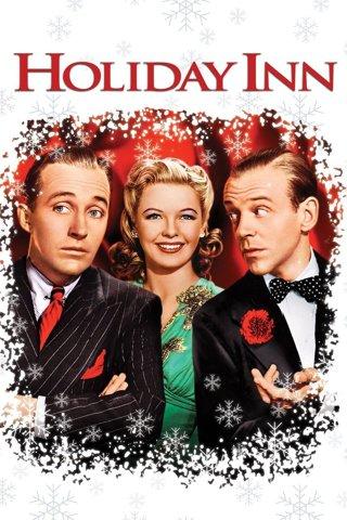 Holiday Inn (HDX) (Movies Anywhere) VUDU, ITUNES