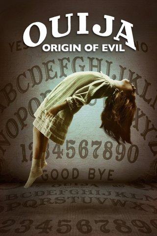 OUIJA ORIGIN OF EVIL⭐️HD MOVIES ANYWHERE CODE⭐️FAST DELIVERY!