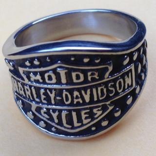 New biker ring! Stainless steel !