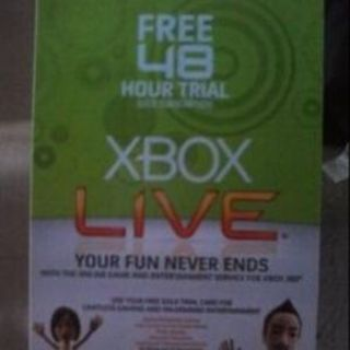 Free: Xbox live code 2 days! UNREDEEMED - Video Games
