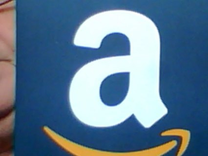 $25.00  AMAZON GIFT CARD!