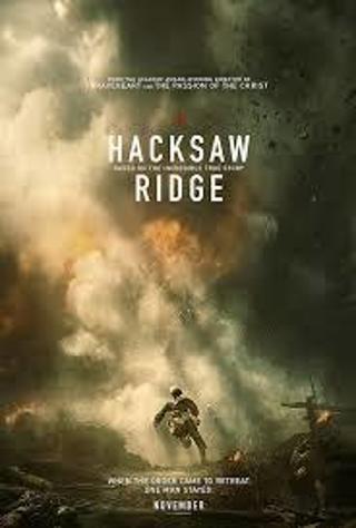 Hacksaw Ridge Digtal code