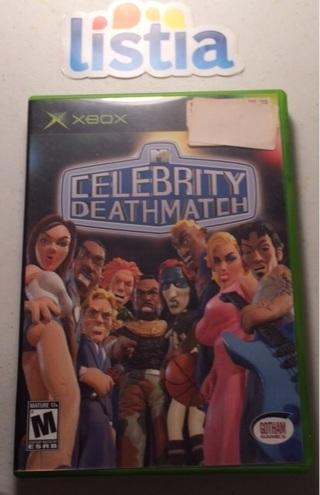 MTV Celebrity Deathmatch - amazon.com