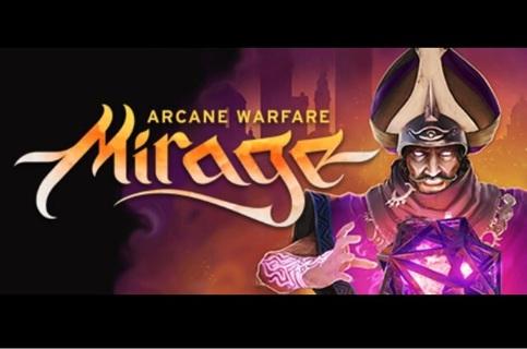 Arcane warfare mirage -steam key-beta test