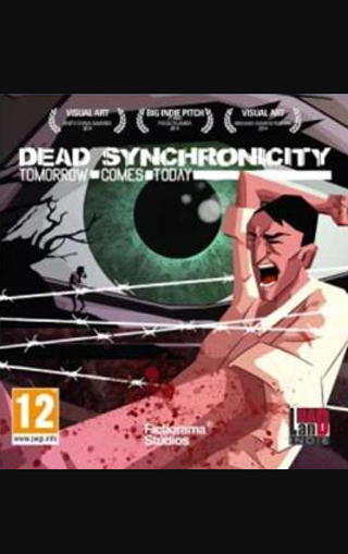 Dead Synchronicity: Tomorrow Comes Today steam key