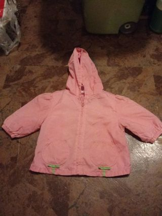 Gymboree Coat size 6/12m