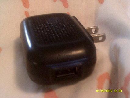 AC/DC Adapter - Casio