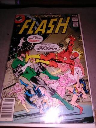 The Flash # 276