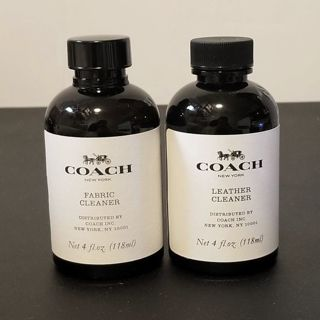 ⭐ (2) New COACH Cleaners for Purses / Handbags / etc