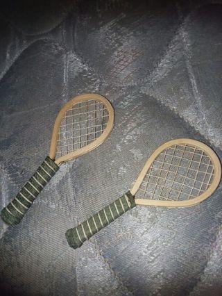 Barbie Tennis Rackets