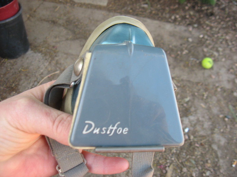 Free: Dustfoe Respirator #66 made in the USA - Antiques ...