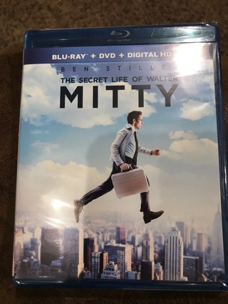 The secret life of Walter Mitty digital code