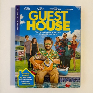 Guest House - Digital Code Only!
