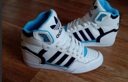 Adidas snickers Size 8