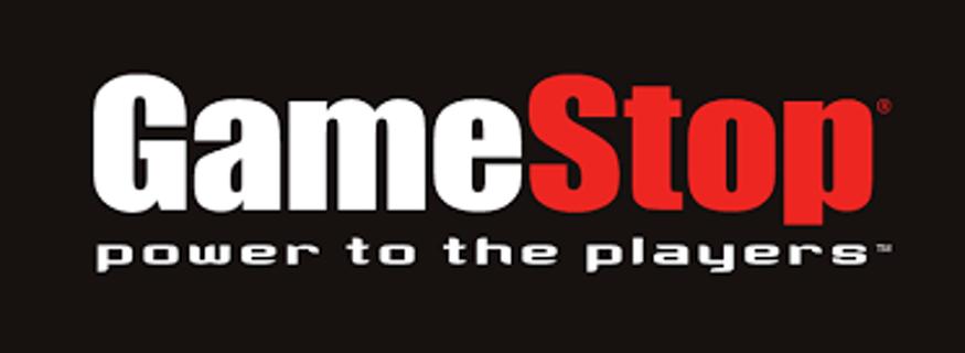 Gamestop gift card 25$ Game stop