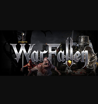 WarFallen steam key