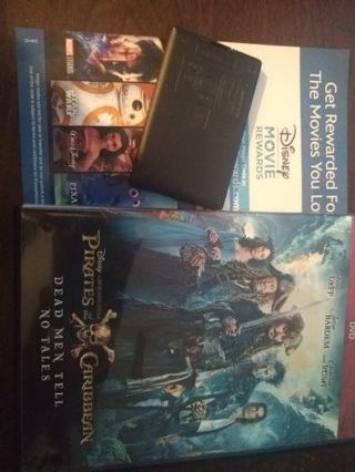 Reward codes for pirates of the Caribbean dead man tell no tales