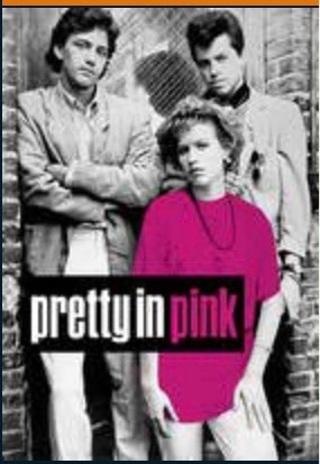 Pretty In Pink HD Vudu copy