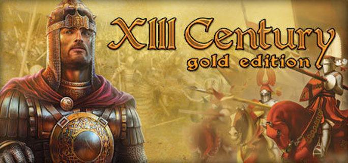 XIII Century Gold Edition Steam Key