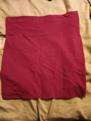 New Rue 21 brand womens size large skirt