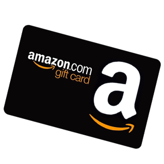 $10 Amazon GC or another $10 GC -- fast delivery