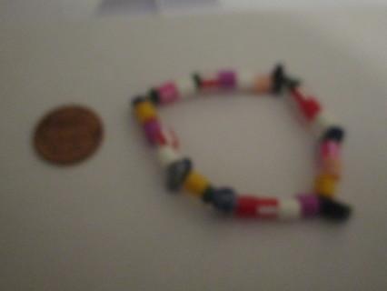 3rd baby bracelet